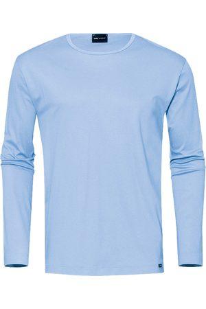 Mey Pyjama Blauw 20440