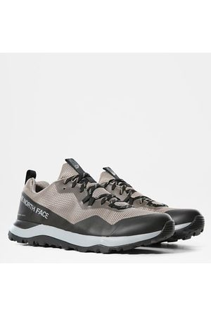 The North Face The North Face Activist Futurelight™-schoenen Voor Heren Mineral Grey-tnf Black Größe 39 Heren