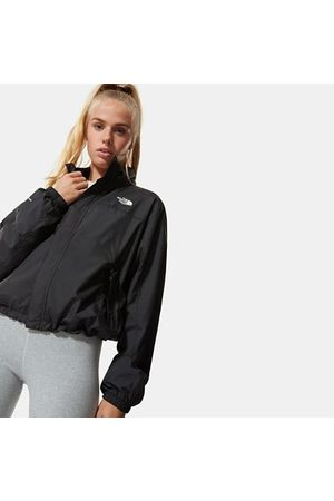 The North Face The North Face Hydrenaline Wind-jas Voor Dames Tnf Black Größe L Dame