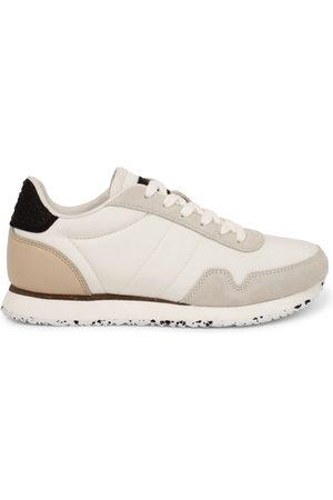Woden Sneakers Nora III Leather