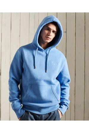 Superdry Heren Truien - Klassieke Orange Label hoodie