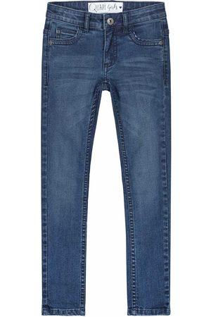 Quapi Meisjes Lange Broek - Maat 92 - - Jeans