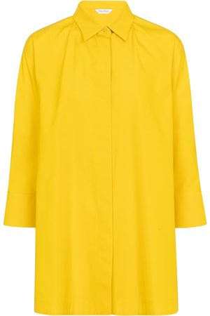 Max Mara Aleggio cotton shirt