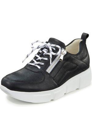 Waldläufer Sneakers Lou van rundleer Van