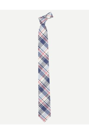 Steppin' Out Heren Cotton Tie