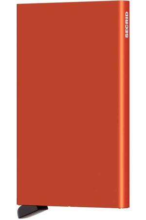 Secrid Dames Handtassen - Pasjes portemonnees Cardprotector