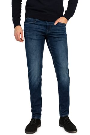 Vanguard Heren Straight - Jeans VTR850-BHC