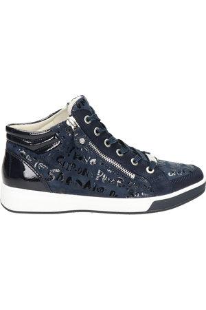 ARA Dames Sneakers - Hoge sneakers
