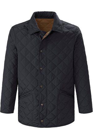 Lodenfrey Gewatteerde jas met gewatteerde contrastvoering Van