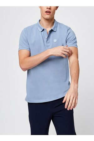 Knowledge Cotton Apparal Polo Rowan by