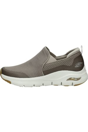 Skechers Heren Instappers - Arch Fit Banlin