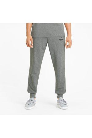 PUMA Heren Joggingbroeken - Essentials joggingbroek met logo heren, , Maat 3XL |