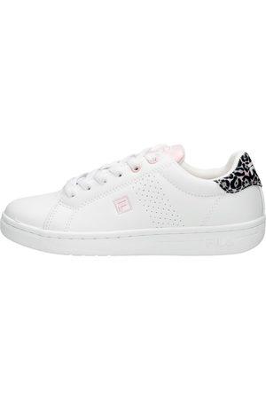 Fila Meisjes Lage schoenen - Crosscourt 2