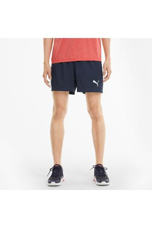 "PUMA Active geweven 5"" herenshort, , Maat L 