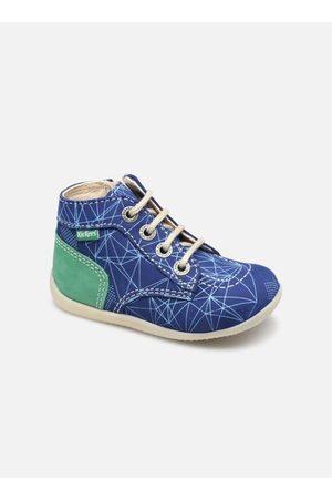 Kickers Boots en enkellaarsjes Bonzip-2 by