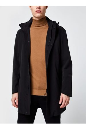 SELECTED Manteau - Slhmarshall Hood Tech Coat G by