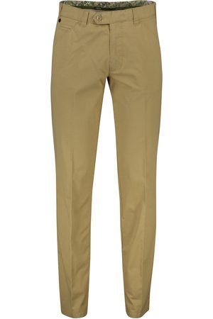Meyer Heren chino camel Chicago