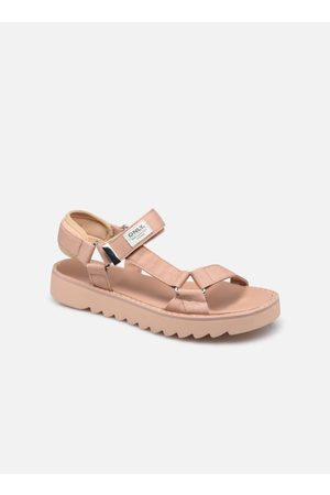 ONLY ONLMALU-5 CHUNKY WRAP SANDAL by