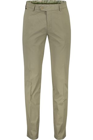 Meyer Chino khaki New York