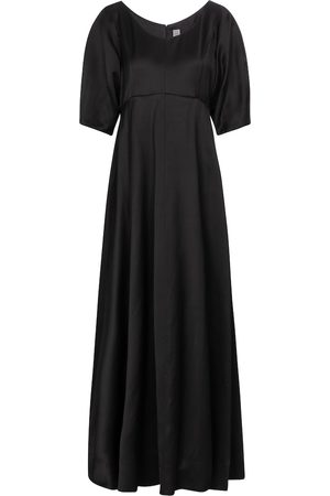 Totême Empire-waist maxi dress
