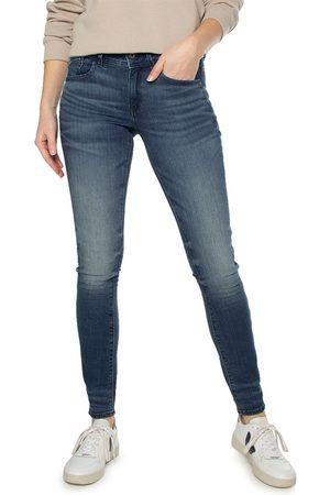 G-Star Raw Dames Skinny - Jeans 60885-6550