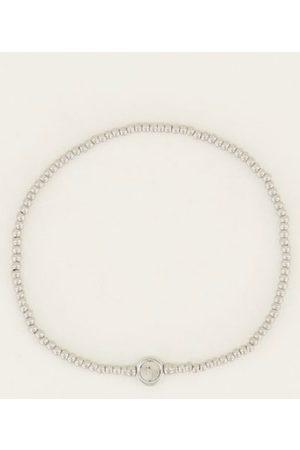 My Jewellery Armbanden Armband Zodiac Zilverkleurig