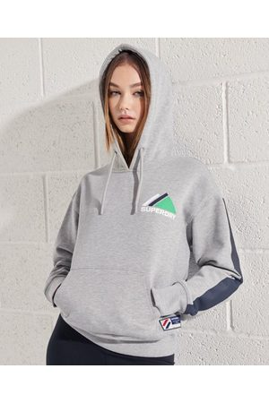 Superdry Dames Shirts - Mountain Sport hoodie