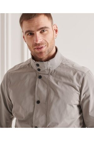 Superdry Heren Jacks - Studio Harrington jas