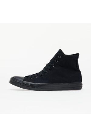 Converse Sneakers - Chuck Taylor All Star Hi Black Monochro