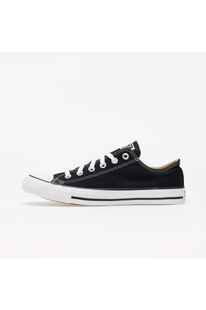 Converse Sneakers - All Star Low Trainers - Black
