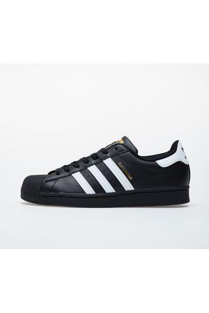 adidas Adidas Superstar Core Black/ Ftw White/ Core Black