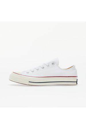 Converse Sneakers - Chuck Taylor All Star 70 Ox White/ Garnet/ Egret