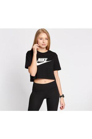 Nike Sportswear Tee Black/ White