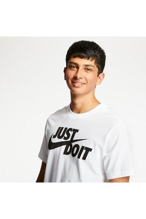 Nike Sportswear JDI Tee White/ Black