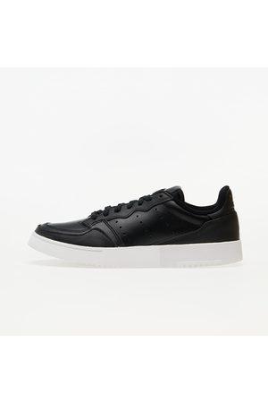 adidas Adidas Supercourt Core Black/ Core Black/ Ftw White