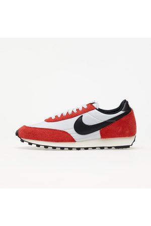 Nike Daybreak Pure Platinum/ Black-Gym Red-Sail
