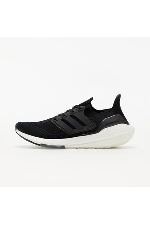 adidas Adidas UltraBOOST 21 W Core Black/ Core Black/ Grey Four