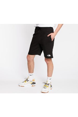 The North Face Standard Light Shorts Black