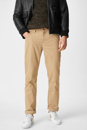 C&A Heren Broeken - Broek-Regular Fit