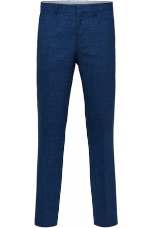 SELECTED Heren Pantalons - Pantalon
