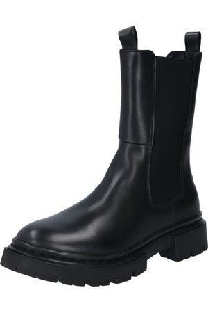 PS Poelman Chelsea boots