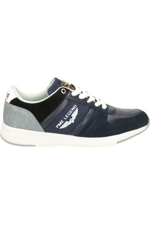 PME Legend Heren Sneakers - Dragger lage sneakers
