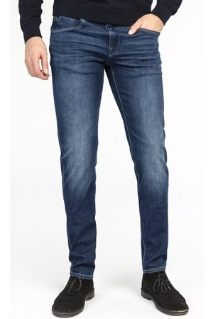 Vanguard V850 RIDER 4 way stretch Heren Jeans