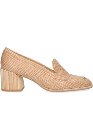 ZINDA Dames Loafers - 1097 Taupe