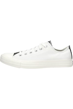 Converse Dames Sneakers - Chuck Taylor All Star Croc Print - Ox