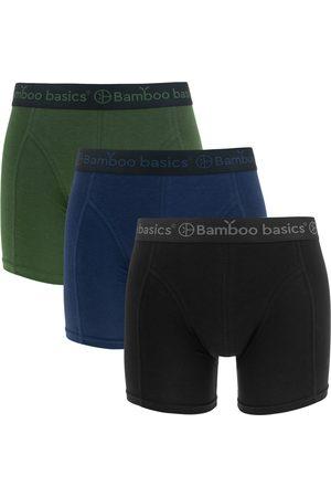 Bamboo Basics Boxershorts rico 3-pack