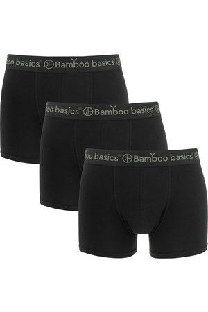 Bamboo Basics Boxershorts liam 3-pack trunks