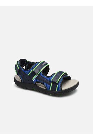 Geox Jr Sandal Strada J1524A by