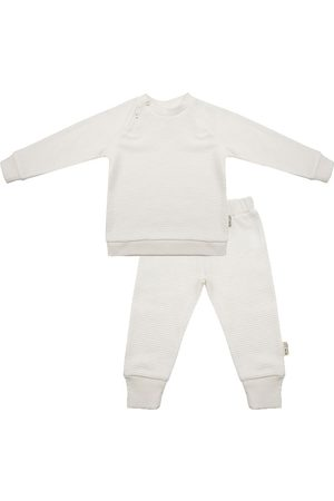 Little Indians Baby Pyjama's - Babykleding Pyjamas Waffle