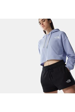 The North Face The North Face Mix & Match-short Voor Dames Tnf Black Größe L Dame